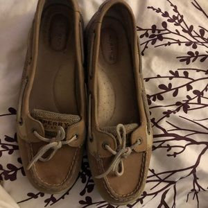 Sperry shoes! Size 8